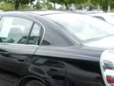 2004 Nissan Altima Buyers Zone, Inc. West Palm Beach, FL 33405