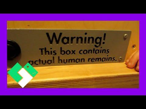 ARIZONA SCIENCE CENTER (10.11.12 - Day 195)   Clintus.tv
