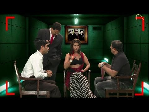 Savita bhabhi ke Sexy Solutions : 3rd Degree Fun with CID team