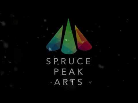 Spruce Peak Performing Arts Center- Winter 2018