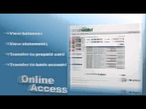 ASEA Smart Wallet