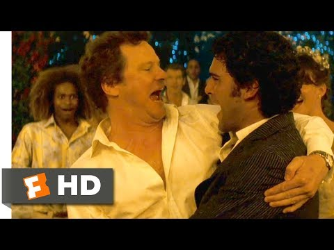 Mamma Mia! (2008) - Take a Chance on Me Scene (9/10) | Movieclips