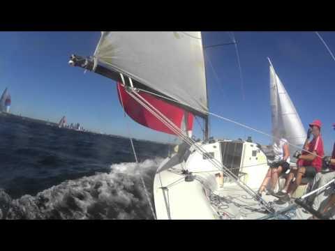 Windward leeward racing 6/2/16