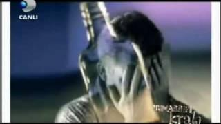 Repeat youtube video Muhabbet Kralı - Panik Atak 1. Bölüm
