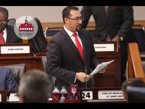 9th Sitting of the House - 3rd Session - Friday November 17, 2017