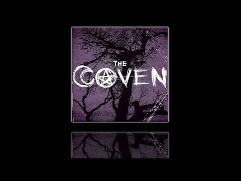 The Coven by Gary P. Gilroy [Marching Band]