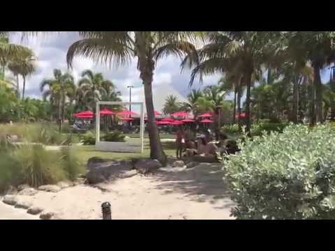Club Med Sandpiper Bay Review - All Inclusive Family Resort Vacation Florida, United States