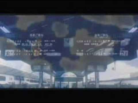 Vision of Escaflowne - Yubiwa (Maaya Sakamoto) AMV