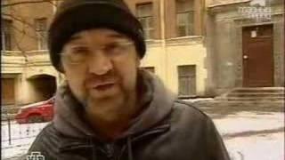 Репортаж памяти Летова (НТВ)