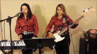 El Gorrion y Yo - Vero y Sol Las Voces que enamoran - Las Vegas NV