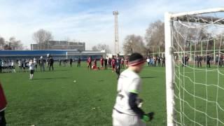 В Алматы прошел турнир памяти Александра Гурмана — 3