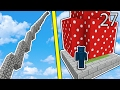 EASY AND FAST MCMMO GRiNDERS!! (Minecraft Skyblock) #27