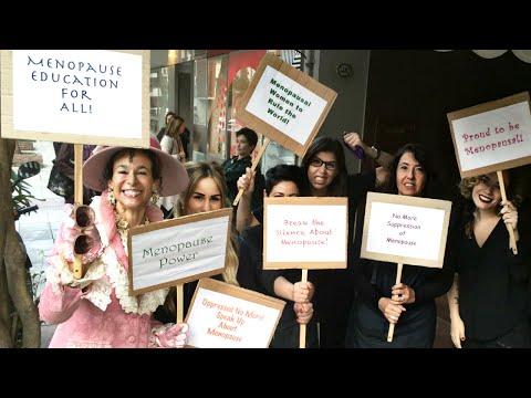 Menopausal Women Rule The World! 4