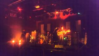 Animals as Leaders - Ka$cade @ Revolution Live, July 10 2015