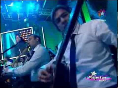 Recep Tanyıldız - Urfanın Etrafı-popstar 2013