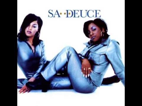 Sa-Deuce - Body Knockin' (1996)