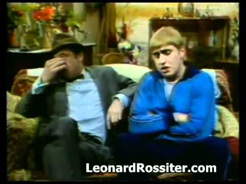 The Losers 1978 Leonard Rossiter, Alfred Molina