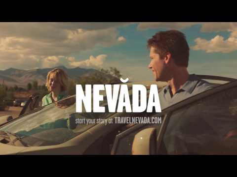 Don't Fence Me In Nevada TV Commercial   Wild Night