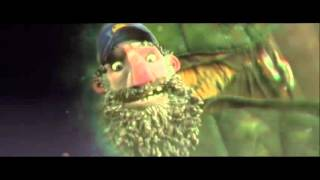 ParaNorman Trailer (Unfinished Business) 2012 .mp4