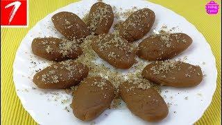 HALVA tradicionalna bosanska poslastica, recept i priprema