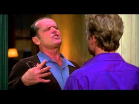 Jack Nicholson Petőfi verset szaval - Reviczky Gábor