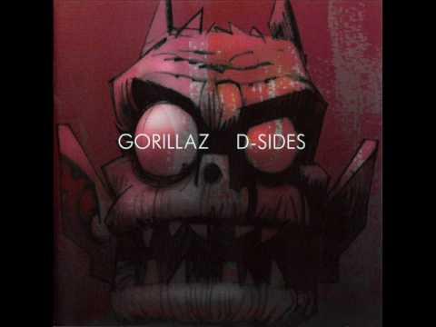 Gorillaz- Kids With Guns (Hot Chip Remix)