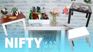 4 Easy Ways To Transform A Basic Table