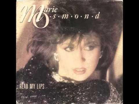 Marie Osmond -- Read My Lips