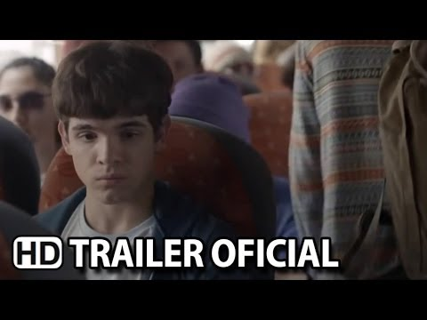 Trailer do filme Hoje eu quero voltar sozinho