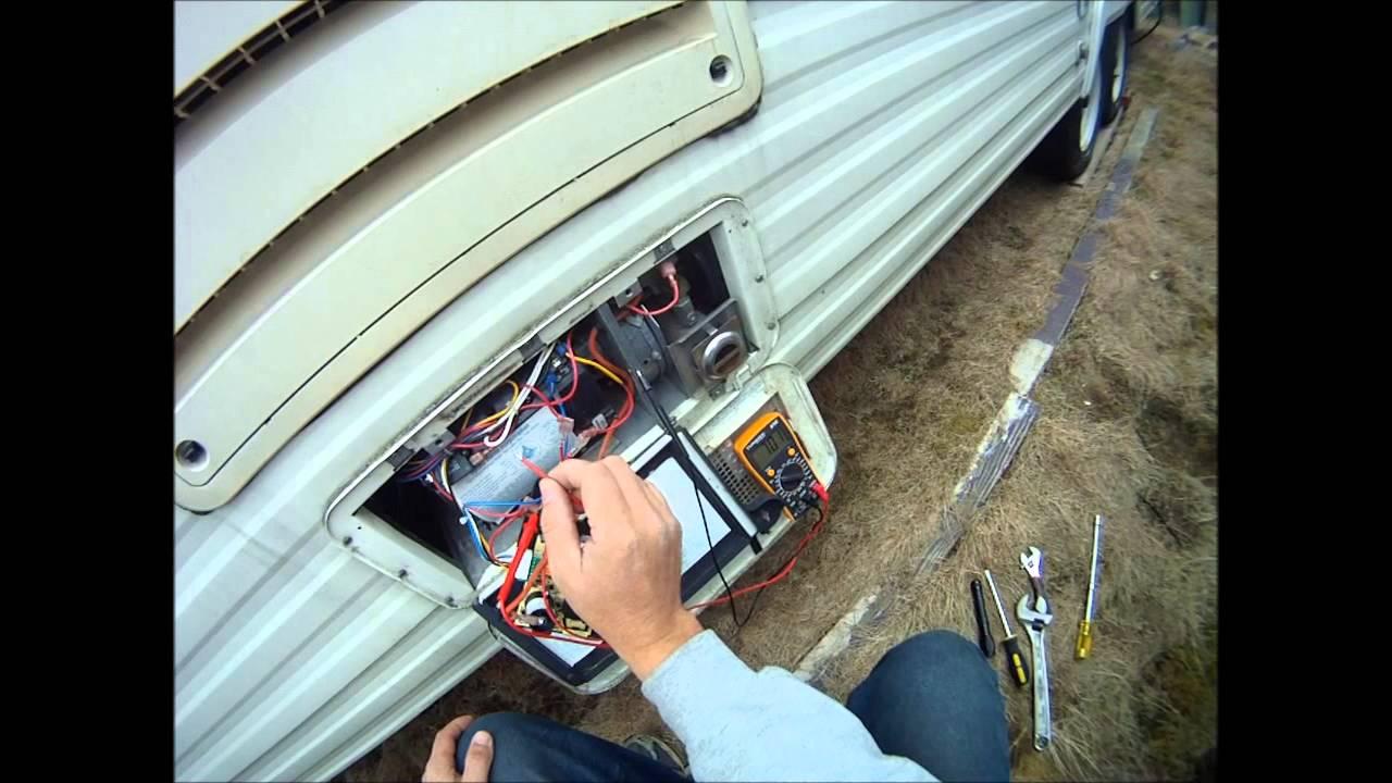 relay wire diagram 93 chevy silverado wiring hydro flame 8525 iii - youtube