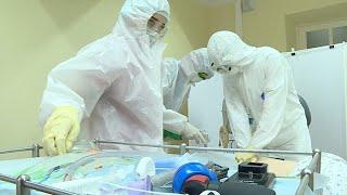 Врачей для работы с больными коронавирусом начал готовить ДВГМУ в Хабаровске