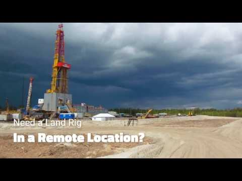 Land Drilling Rigs - For Sale or Lease - Oil Rigs Now