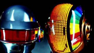 Daft Punk - Too Long (Andy Cain Personal Edit) [Remix]