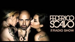 Federico Scavo Radio Show 7 2015