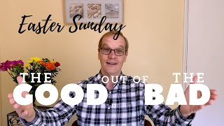 The Good out of the Bad | Easter Sunday| Tunbridge Wells Baptist Church online