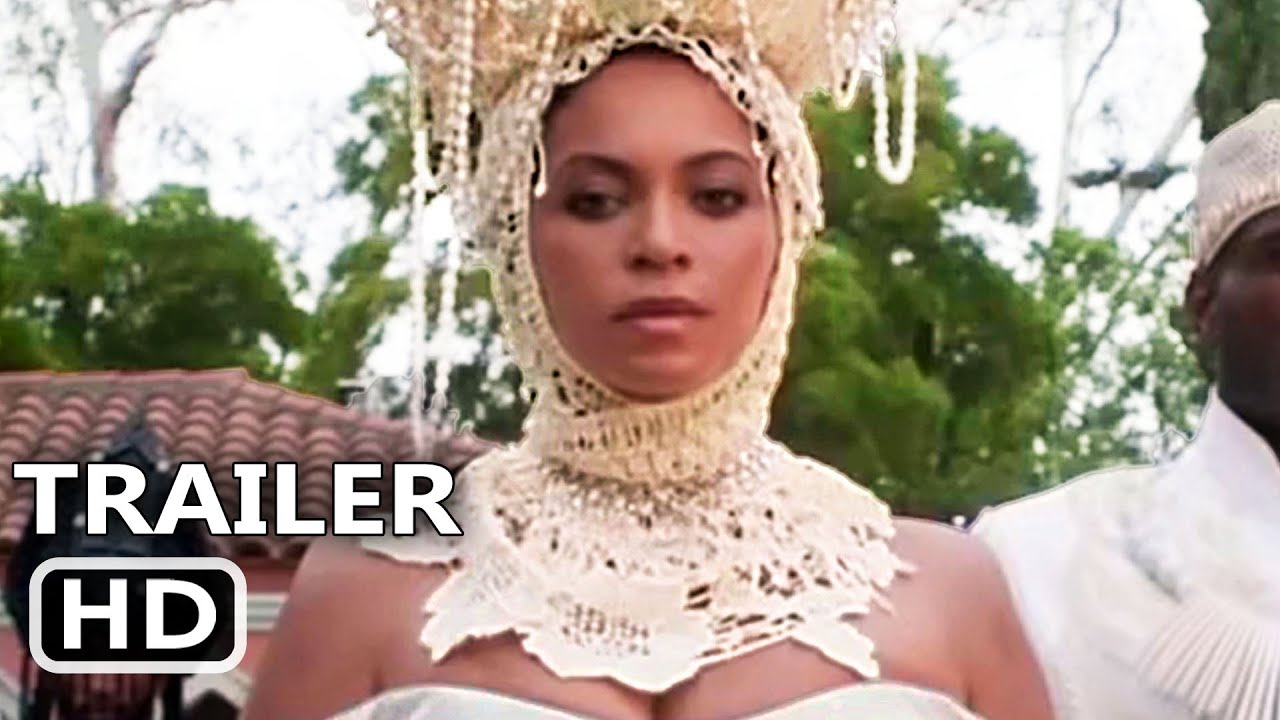 BLACK IS KING Trailer (2020) Beyoncé Movie