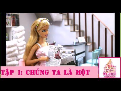 Phim búp bê Barbie