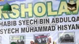 Download Video Habib Luthfi feat Habib Syech-Padhang bulan.flv MP3 3GP MP4