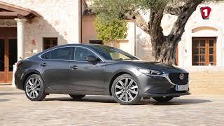 Mazda 6 2018 | Автоцентр-Тест