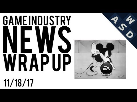 Disney Spanks EA Over Star Wars Battlefront 2 Controversy | News Wrap Up
