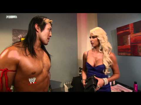 who dating who in wwe 2014