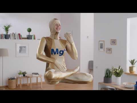 VYTAUTAS Active Minerals - Magnesium