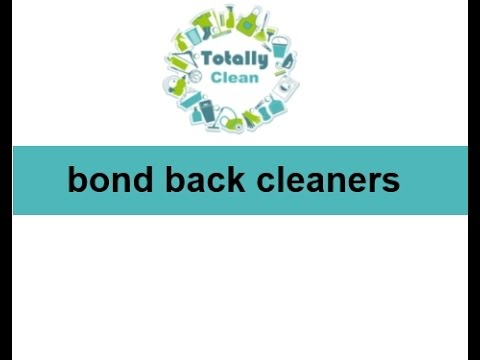 end of lease cleaners - Totally Clean Australia Wide