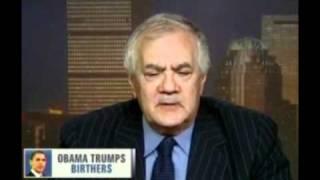 Barney Frank Bitchslaps donald trump the Kook - April 2011