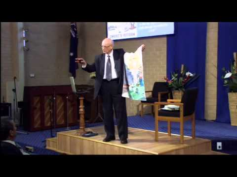 Why Mother did not become a Jehovah's Witness by Bruce Price