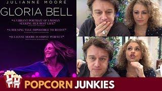 Gloria Bell Trailer #1 - Nadia Sawalha & Family Reaction
