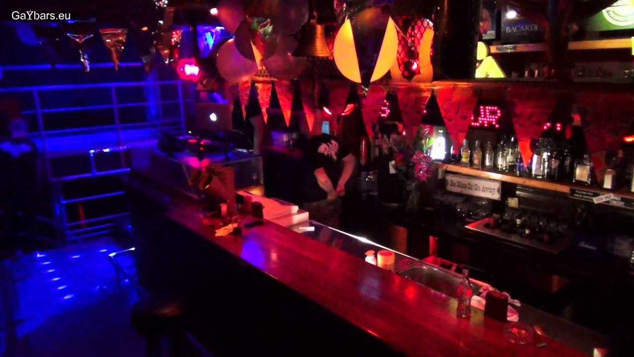 Eagle Amsterdam 35 jarige Verjaardag - YouTube