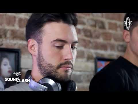 Miller Soundclash Takeover: Tom & Collins Live From #DJMagHQ