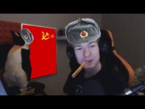 IN SOVIET RUSSIA - Stream Highlights 10