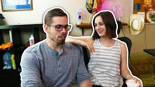 HOW I GOT OUT OF THE FRIENDZONE AFTER 8 YEARS (I'm engaged)